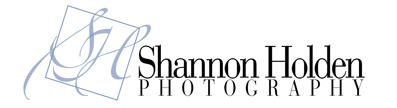Shannon Holden Photography logo